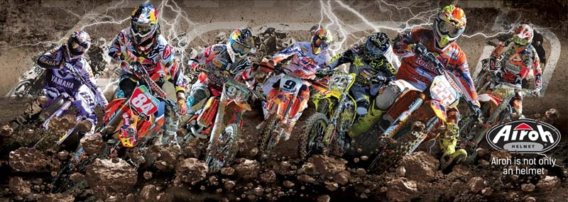 Motocross - One