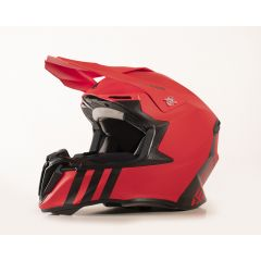 Tobe Vale Helmet Garnet