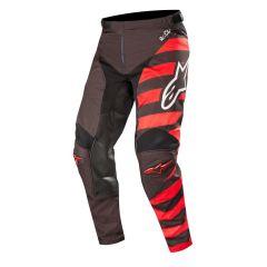 Alpinestars pants Racer Braap, black/red/white
