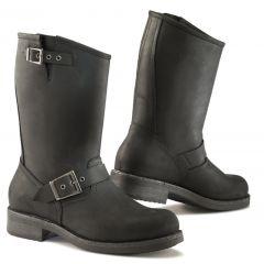 TCX HERITAGE WP boot dark brown