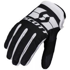 SCOTT Glove 250 Swap black/white