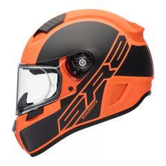 Schuberth Helmet SR2 Traction Orange