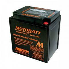 Motobatt battery, MBTX30UHD