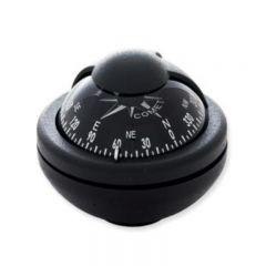Riviera compass BC2 Black Black card 61x65mm