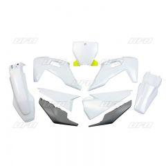 UFO Plastic kit 5-parts Original 999 HVA TC/FC 125-450 2020-