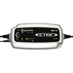 CTEK MXS 10 EU Batterycharger