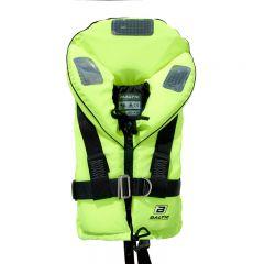 Baltic Ocean harness lifejacket UV-yellow Baby