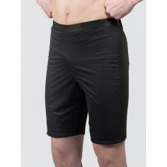 SVALA WindproofBermudapants black