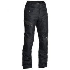 Lindstrands Textile pants Zh Pants Black Short Leg