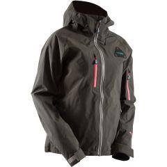 TOBE Fingo Wmn Jacket, Jet Black