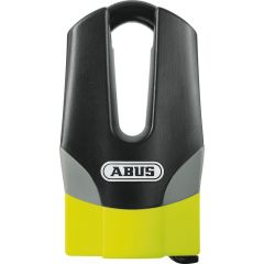 Abus Granit Quick Mini 37/60HB50 yellow