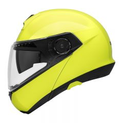 Schuberth Helmet C4 neon yellow