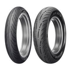 Dunlop Elite 4 200/55R16 77H Multi-Tread TL Re.