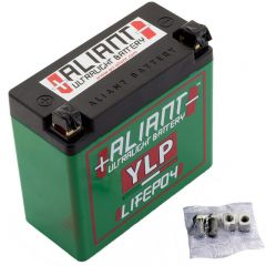 Aliant Ultralight YLP18 lithiumbattery