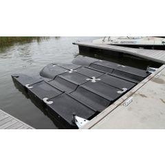 Lip-Lap Double Jet Ski dock inc. attachment set