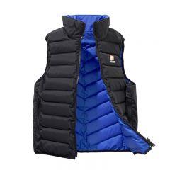Baltic Flipper buoyancy aid vest black/blå