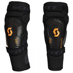 Scott Knee Guard Softcon 2 black