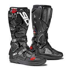 Sidi Crossfire 3 SRS MX boot black