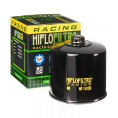 HiFlo oil filter HF153RC (Racing 17mm)