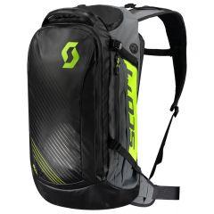 Scott SMB Backpack 22 black/neon yel