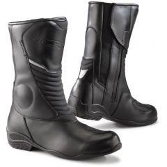 TCX Touring boot LADY AURA PLUS WP black