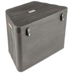 GKA Trailer box 100L GKA TRAILER BOX 100L BLACK