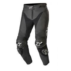 Alpinestars Leather pants Track v2 Black