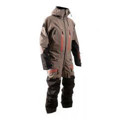 Tobe Macer V2 Mono Suit Steel Gray