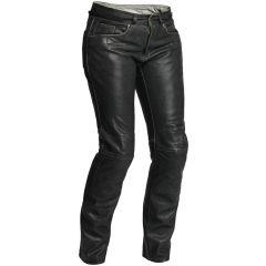 Halvarssons Leather pants Seth Lady Black