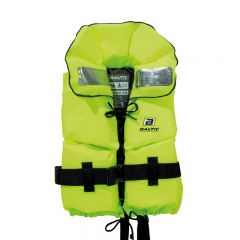 Baltic Split Front 1267 lifejacket UV-yellow Child 15-30kg