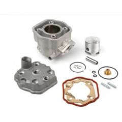 Airsal Cylinder kit & Head, 50cc, Derbi Senda -05