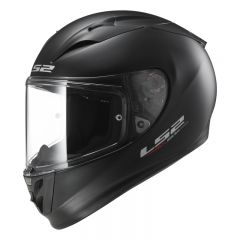 LS2 Helmet FF323 ARROW Solid Matt Black