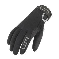 Lindstrands Glove Coal Black