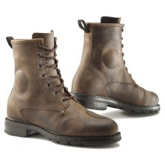TCX X-Blend WP shoe brown