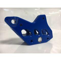 AXP Chain Guide Blue Husqvarna 14-19, Sherco 12-20
