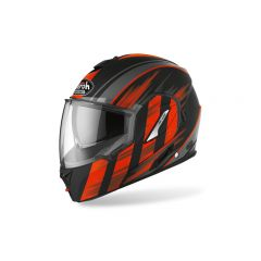 Airoh Helmet Rev19 Ikon orange Matt