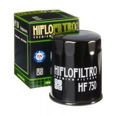HiFlo oil filter HF750