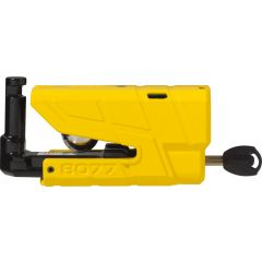 Abus 8077 Granit Detecto X-Plus Yellow