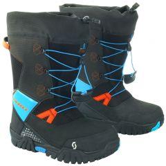 Scott Boot SMB R/T black/blue