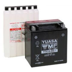 Yuasa battery, YTX16-BS-1 (cp)