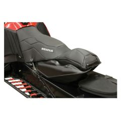 Skinz Extra Low Freeride Seat Arctic Cat King Cat M9000 Turbo  ACMSLF255-BK