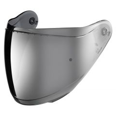 Schuberth M1 Visor silver mirrored