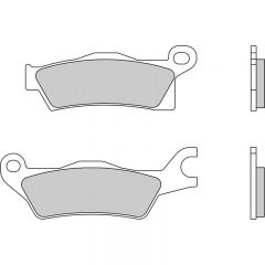 Brembo Brakepads Sintered Off-Road 07GR27SD