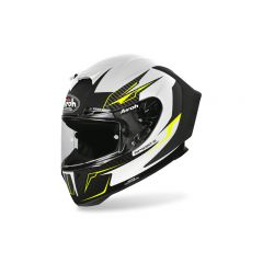 Airoh Helmet GP550 S Venom white gloss