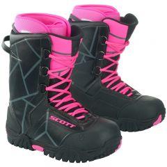 Scott Boot SMB X-Trax Women black/pink