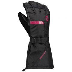 Scott Glove Roop black/pink