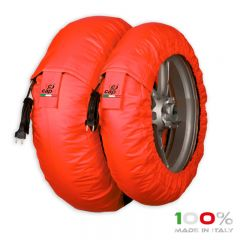 CAPIT Suprema Spina SBK/SS tyre warmers
