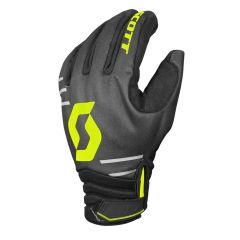 Scott Hanska 350 Race SMB black/green