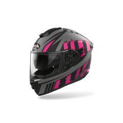 Airoh Helmet ST501 Blade pink Matt