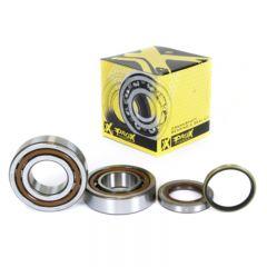 ProX Crankshaft Bearing & Seal Kit KTM250SX-F '06-10 23.CBS63006